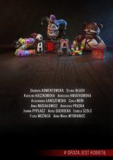 """""""Zabawki"""" – Antologia opowiadań grozy"""